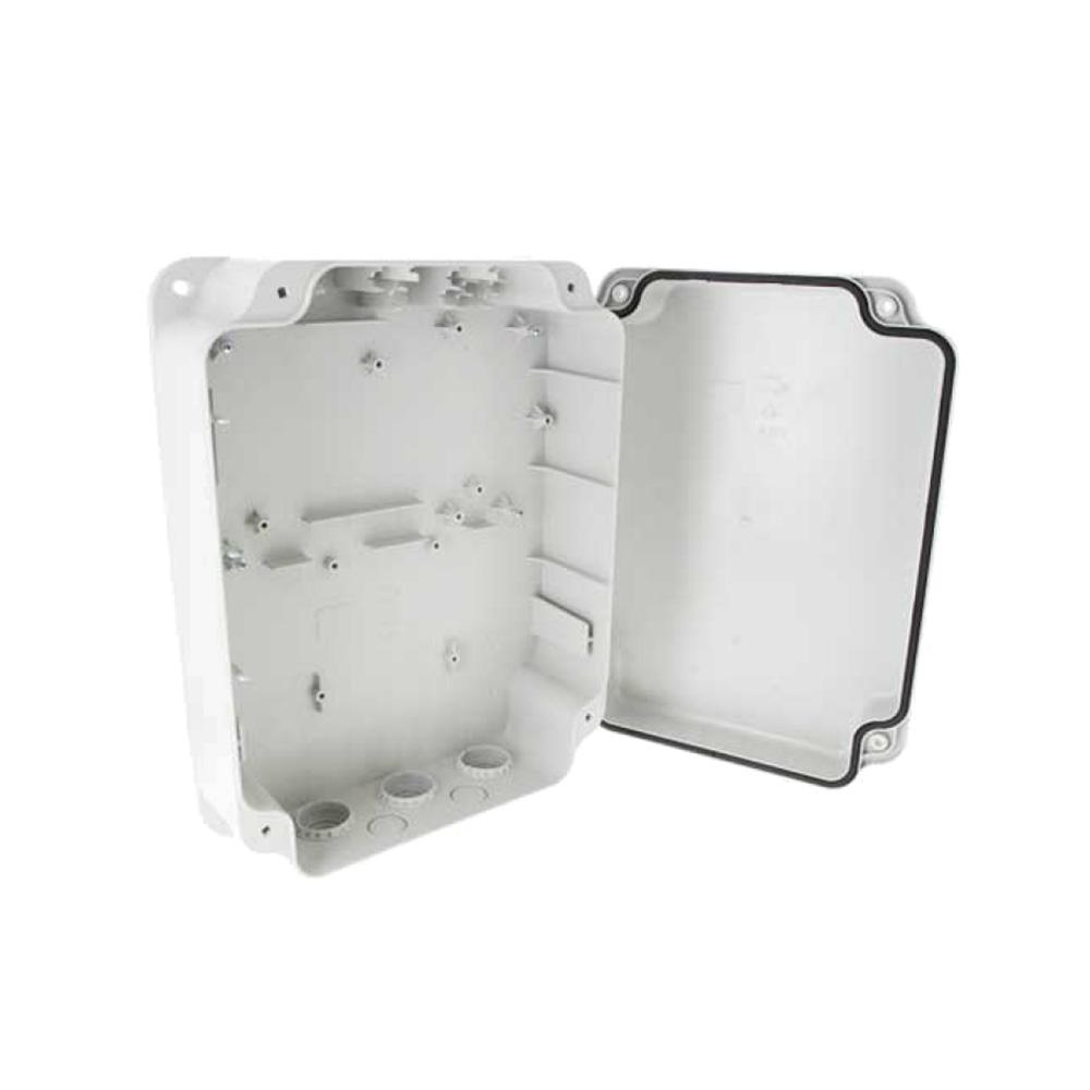 Автоматика для распашных ворот FAAC 400 CBAC LN