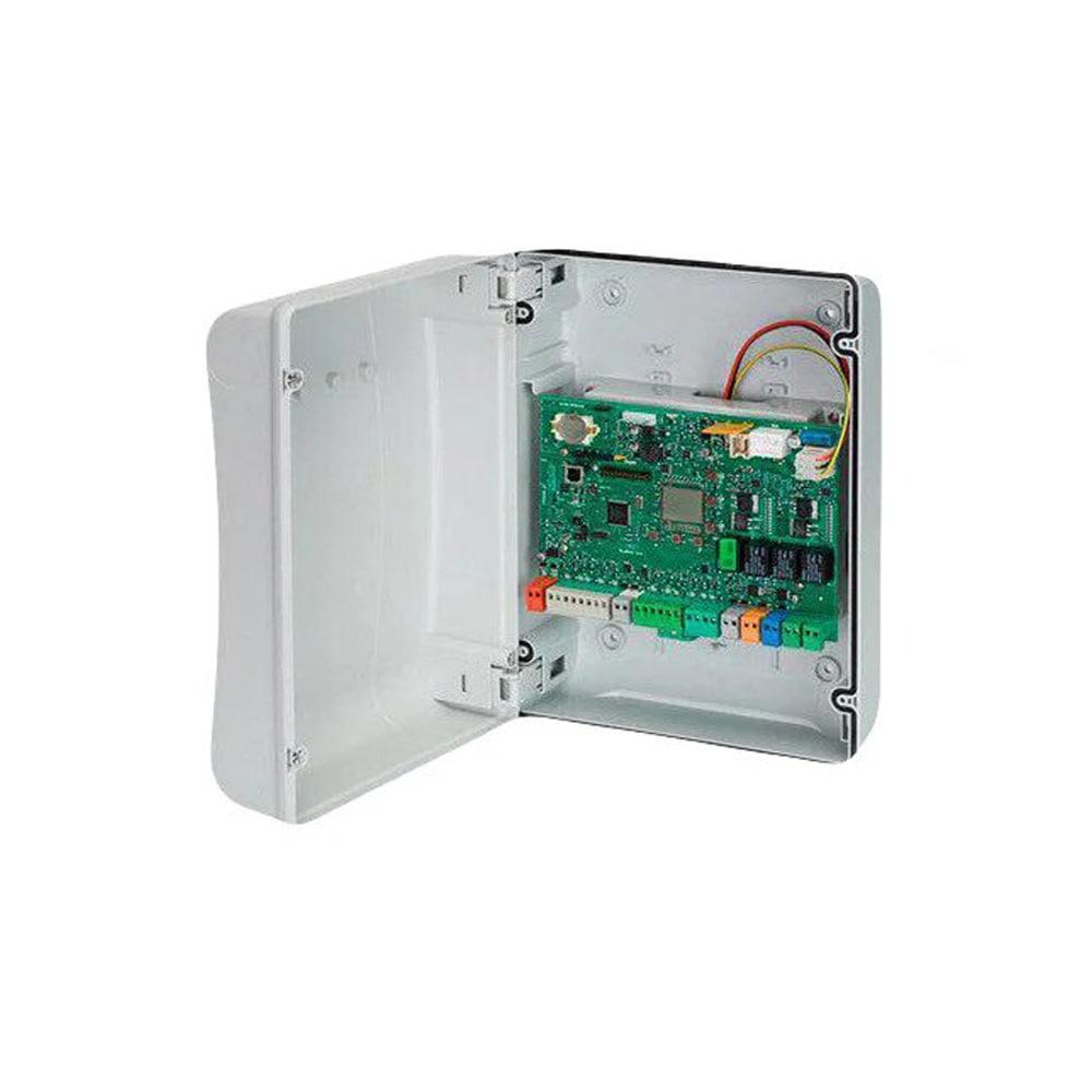 Автоматика для распашных ворот FAAC 415 LS