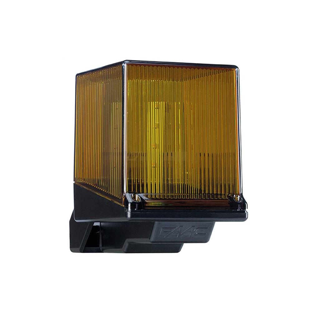 Автоматика для распашных ворот FAAC 415 L LS 24В