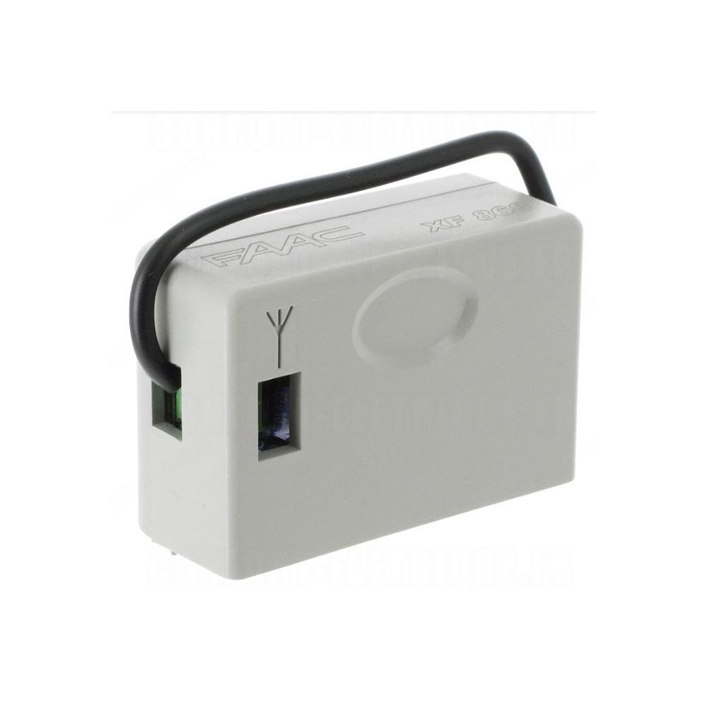 Автоматика для распашных ворот FAAC S800 SBW 100°