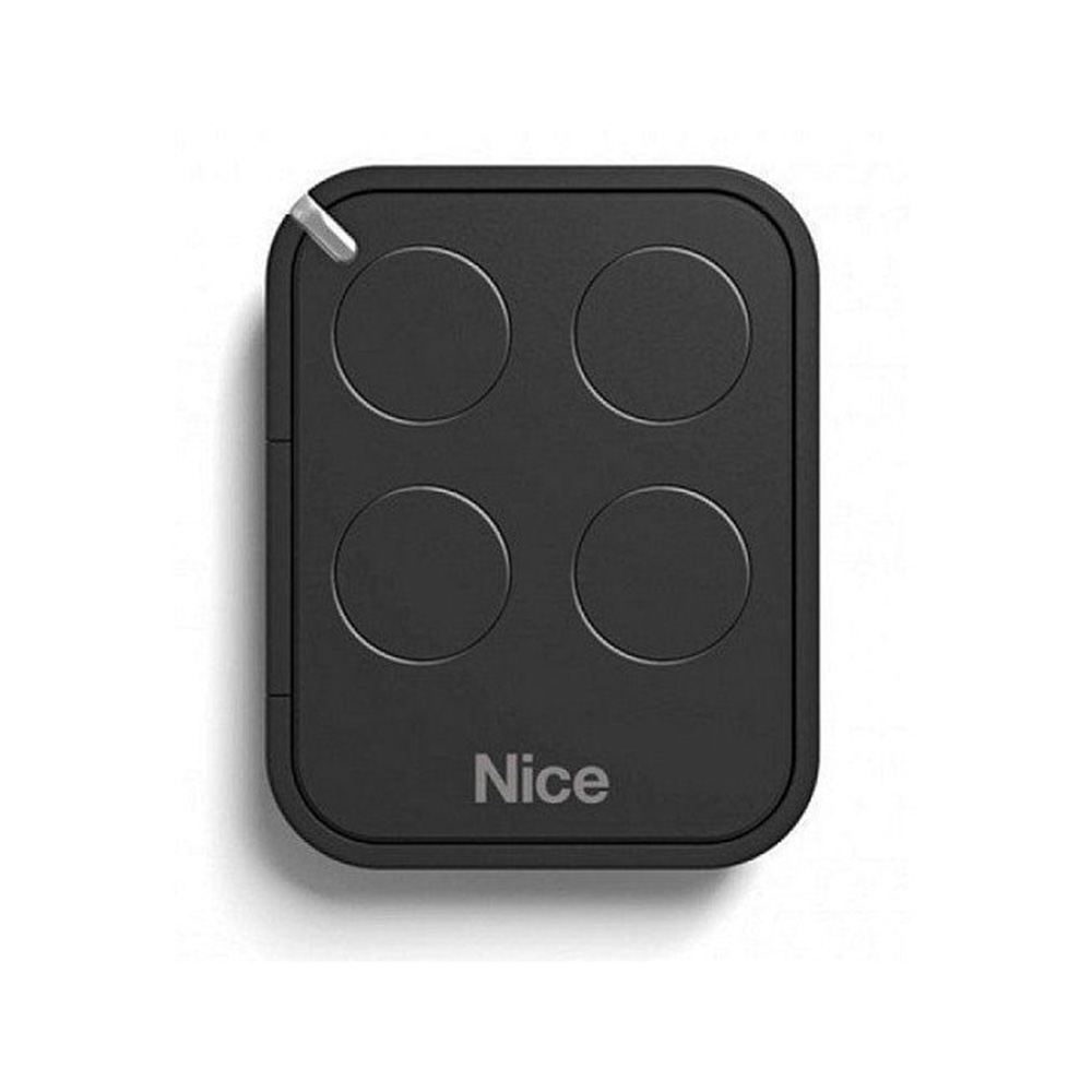 Пульт NICE 4-х канальный Flo4RE, динамический код
