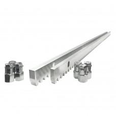 Зубчатая рейка RACK-8 L=1 метр 30х8 (DOORHAN)