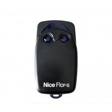 Пульт NICE 2-х канальный Flo2R-S, динамический код