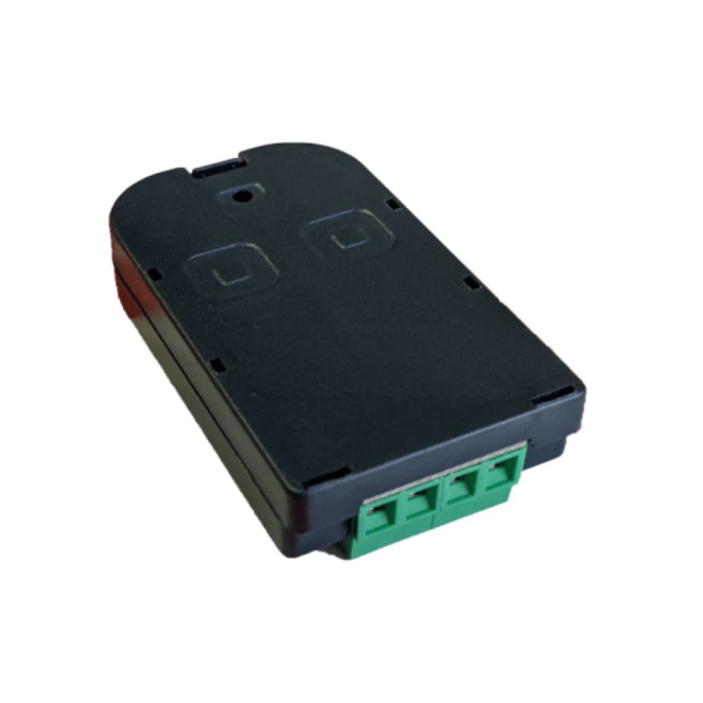 Пульт BFT MIME TX 2-х канальный с клемами для внешних устройств