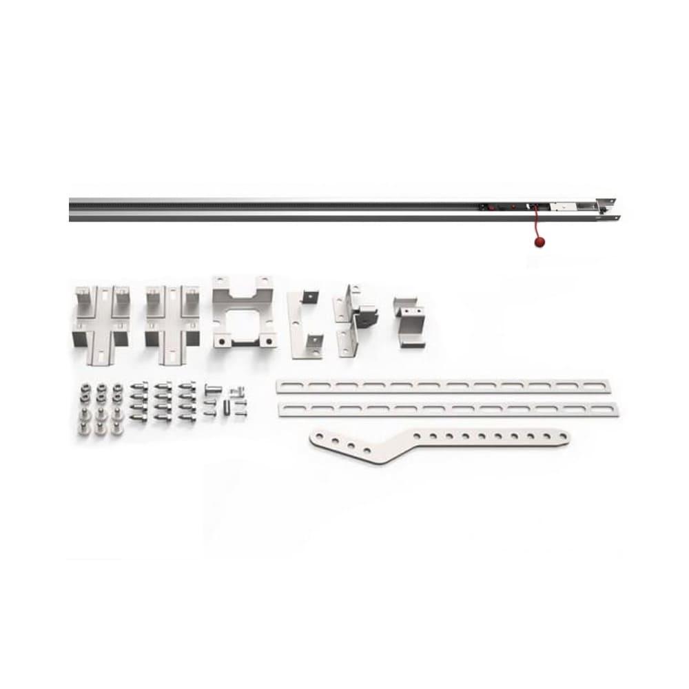 Автоматика для гаражных воротALUTECH Levigato LG-1200