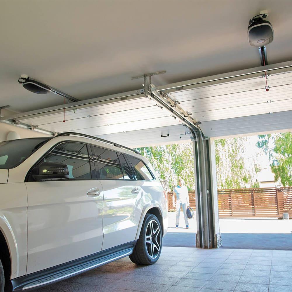 Автоматика для гаражных воротALUTECH Levigato LG-1000F