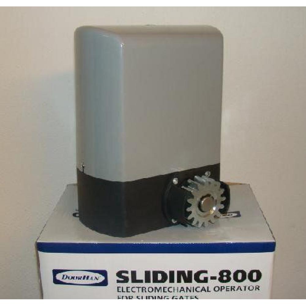 Автоматика для откатных ворот DOORHAN Sliding 800