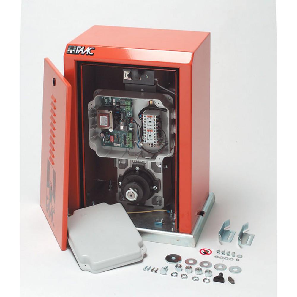 Автоматика для откатных ворот FAAC 884 MC KIT