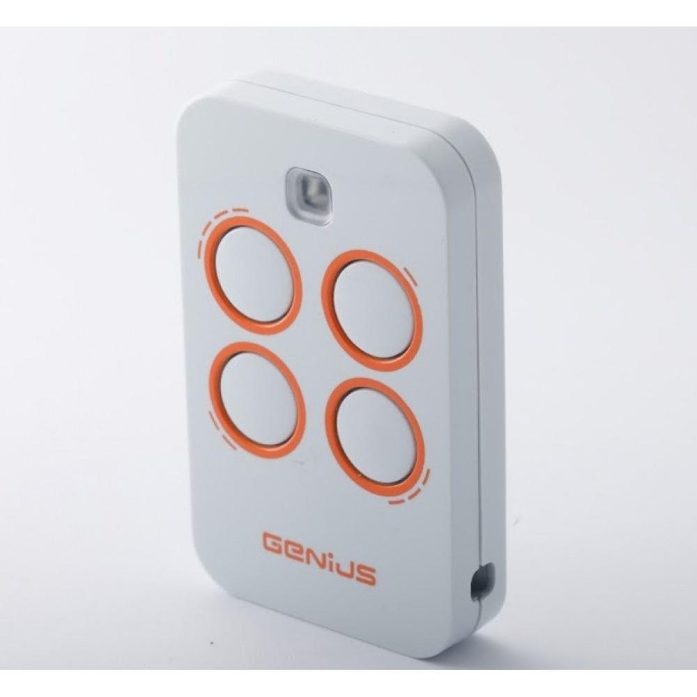Автоматика для откатных ворот GENIUS Blizzard 500 C