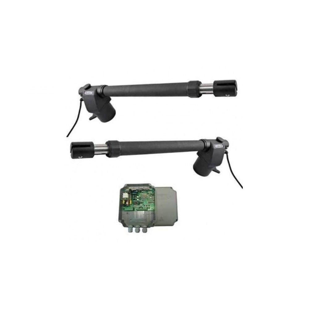 Автоматика для распашных ворот DOORHAN SW-2500-L-BASE
