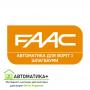 Автоматика для распашных ворот FAAC 414