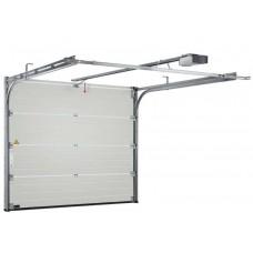 Гаражные ворота Hormann 2500 × 2125 мм c электроприводом ProLift 700