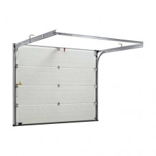 Гаражные ворота Hormann 2500 × 2125 мм