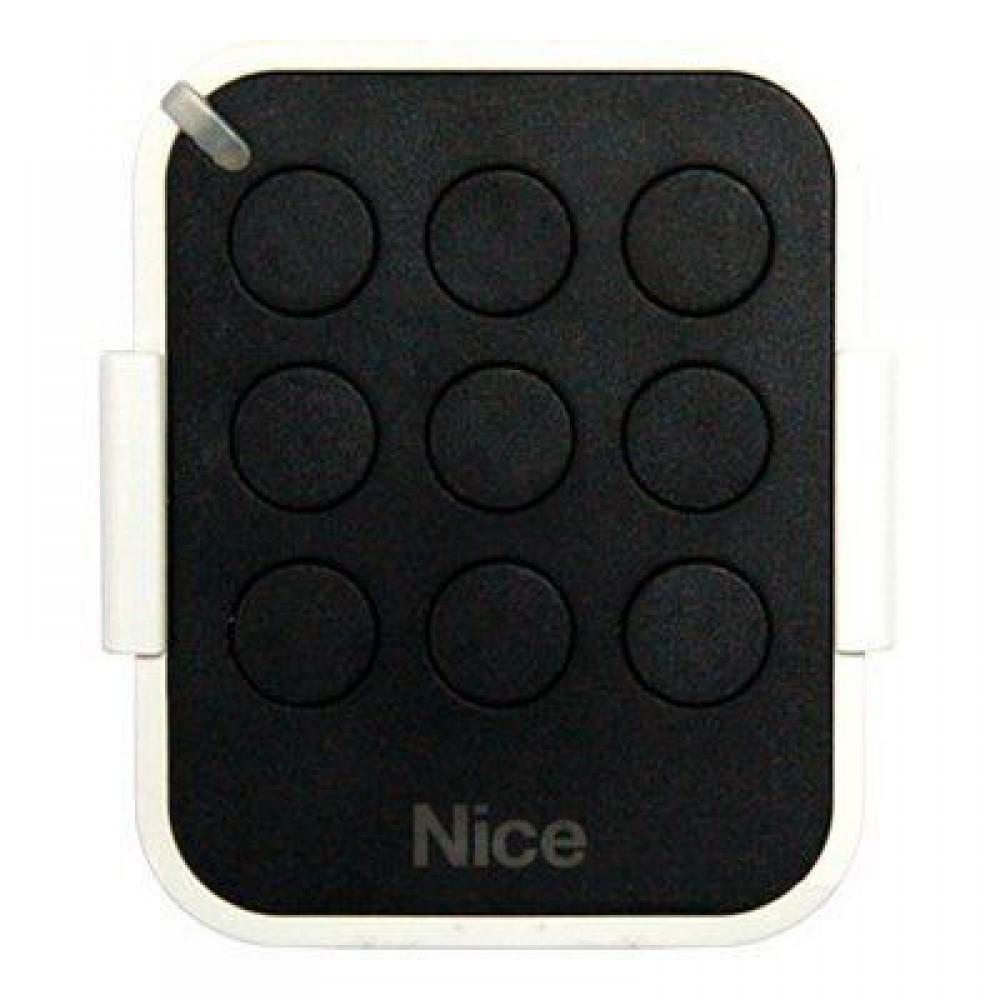 Пульт NICE 9-ти канальный ON9E, динамический код