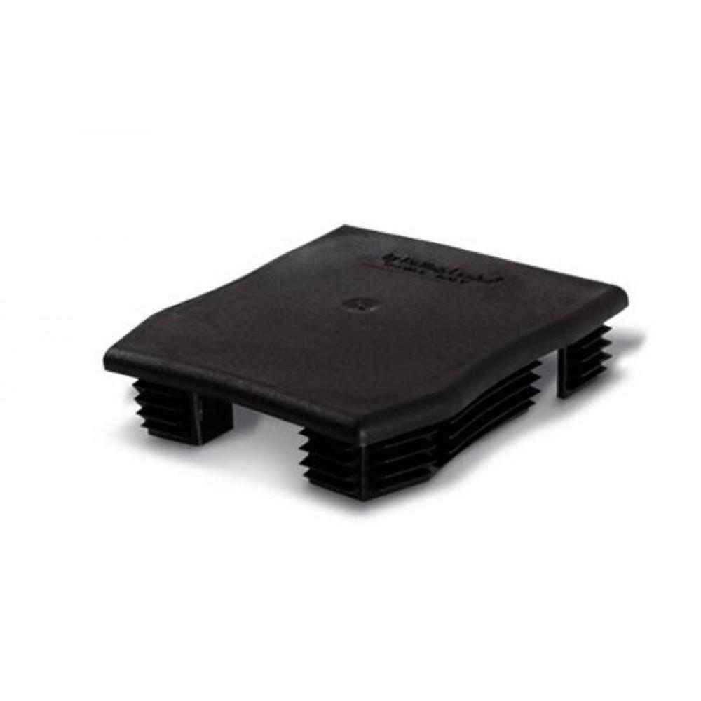 Фурнитура для откатных ворот Rolling Center BASIC, до 450 кг, черная 3,5 мм