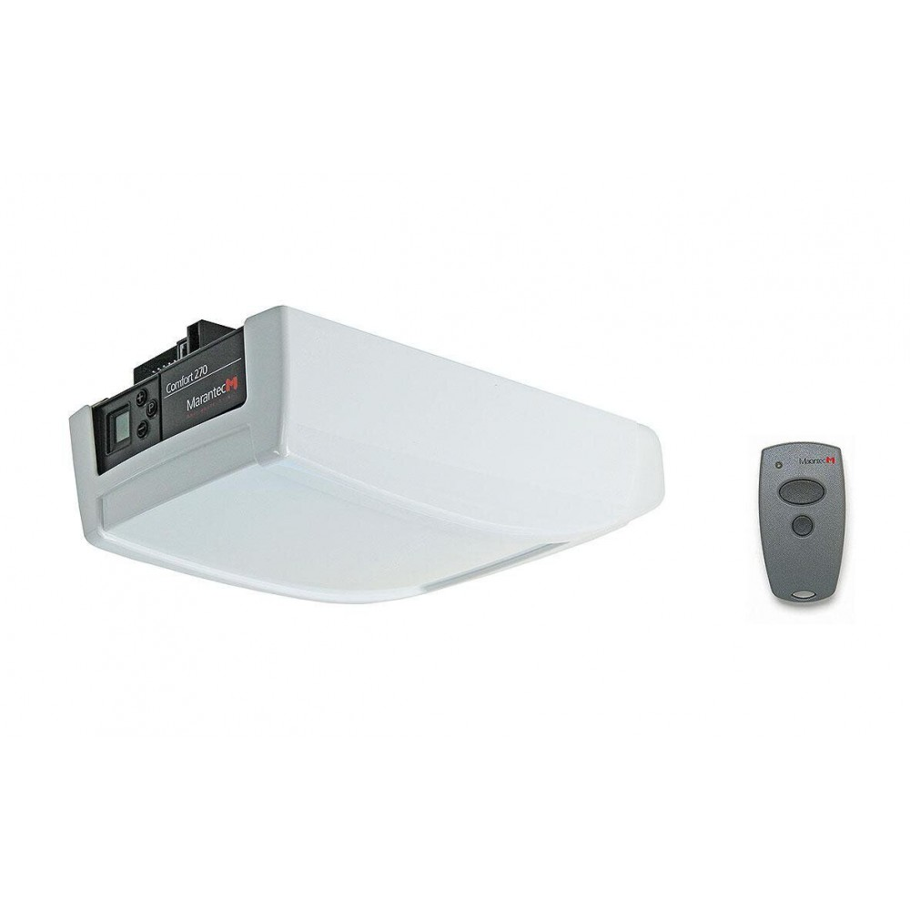 Автоматика для гаражных ворот MARANTEC Comfort 270