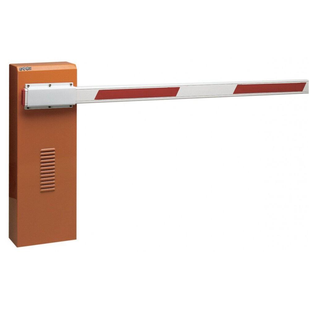 Шлагбаум FAAC 640 Rapid WINTER -40°C интенсивность 100% (стрела прямоугольная 5 м)
