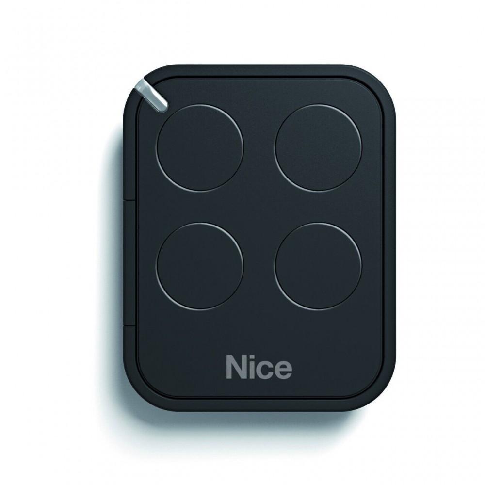Автоматика для гаражных ворот NICE SHEL75 KCE
