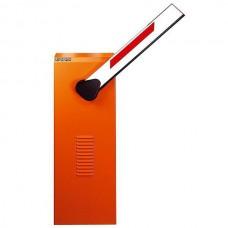 Шлагбаум FAAC 620 Rapid WINTER -40°C интенсивность 100% (стрела прямоугольная 3,8 м)