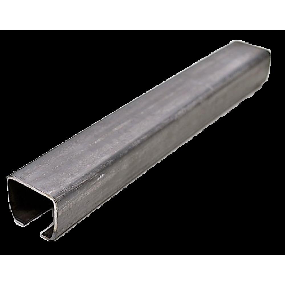 Фурнитура для откатних ворот Rolling Expert до 400 кг, черная 3 мм
