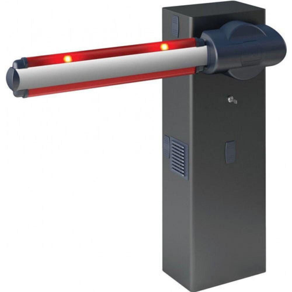 Шлагбаум скоростной BFT MOOVI 30S KIT (стрела 3 м) скоростной