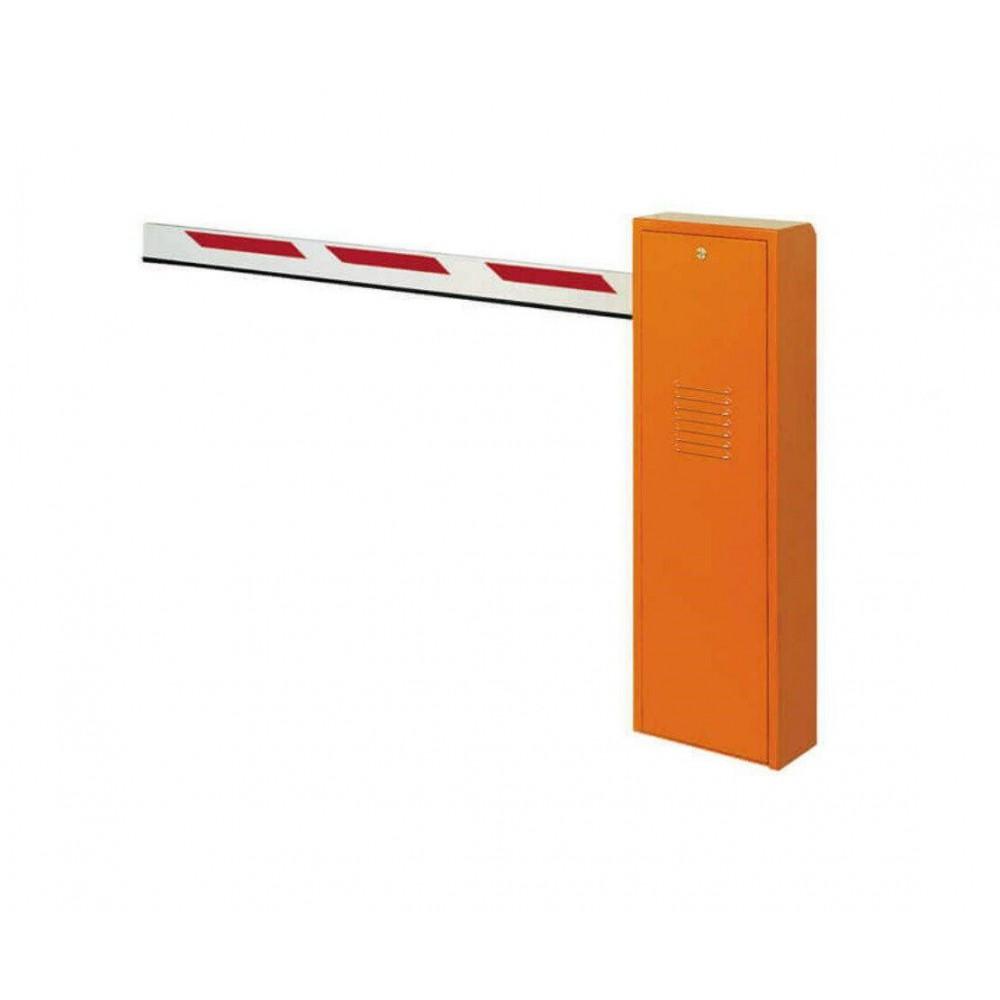 Шлагбаум FAAC 640 Rapid WINTER -40°C интенсивность 100% (стрела прямоугольная 6 м)