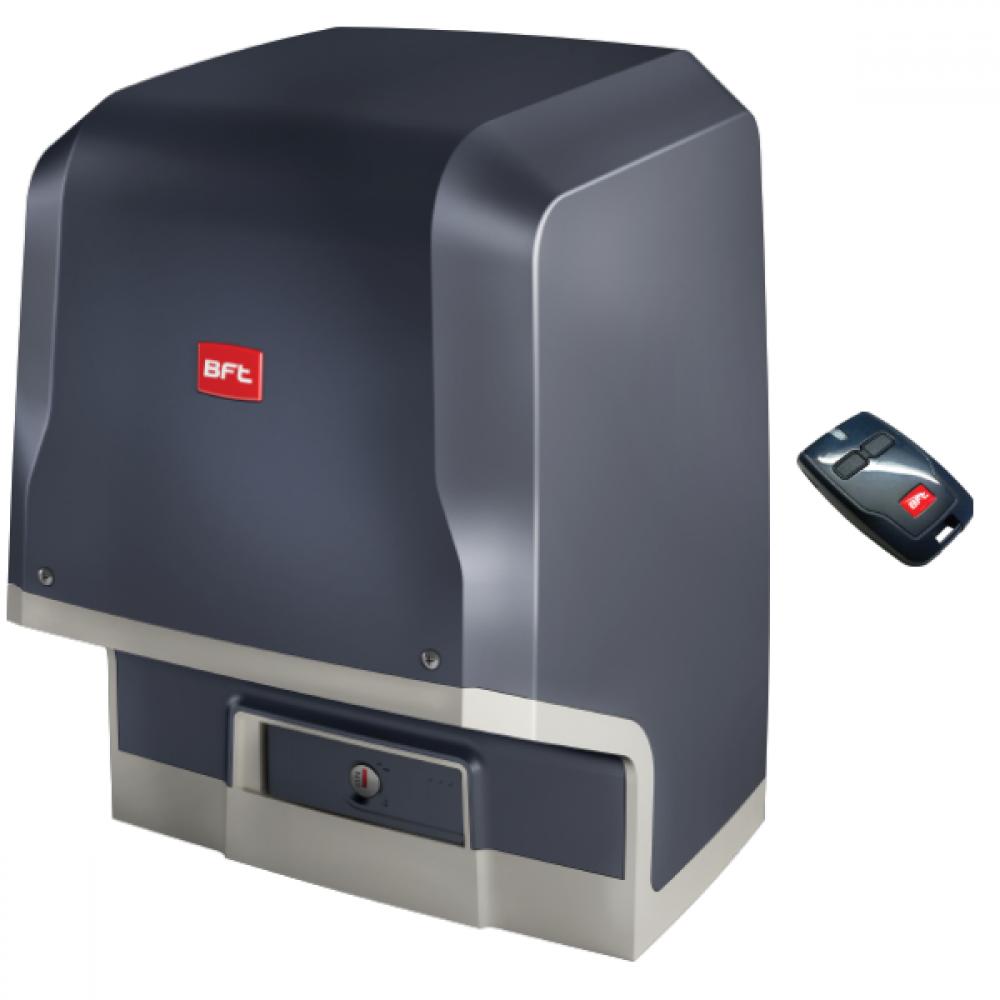 Автоматика для откатных ворот BFT ICARO SMART AC A2000 KIT