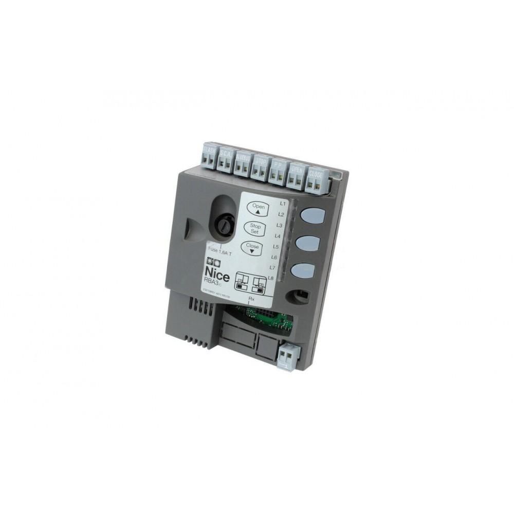 Автоматика для откатных ворот NICE RB 500 HS R02