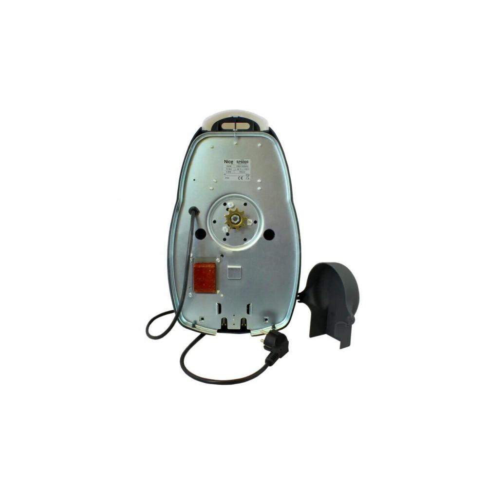Автоматика для гаражных ворот NICE SPIDO 6000 KCE