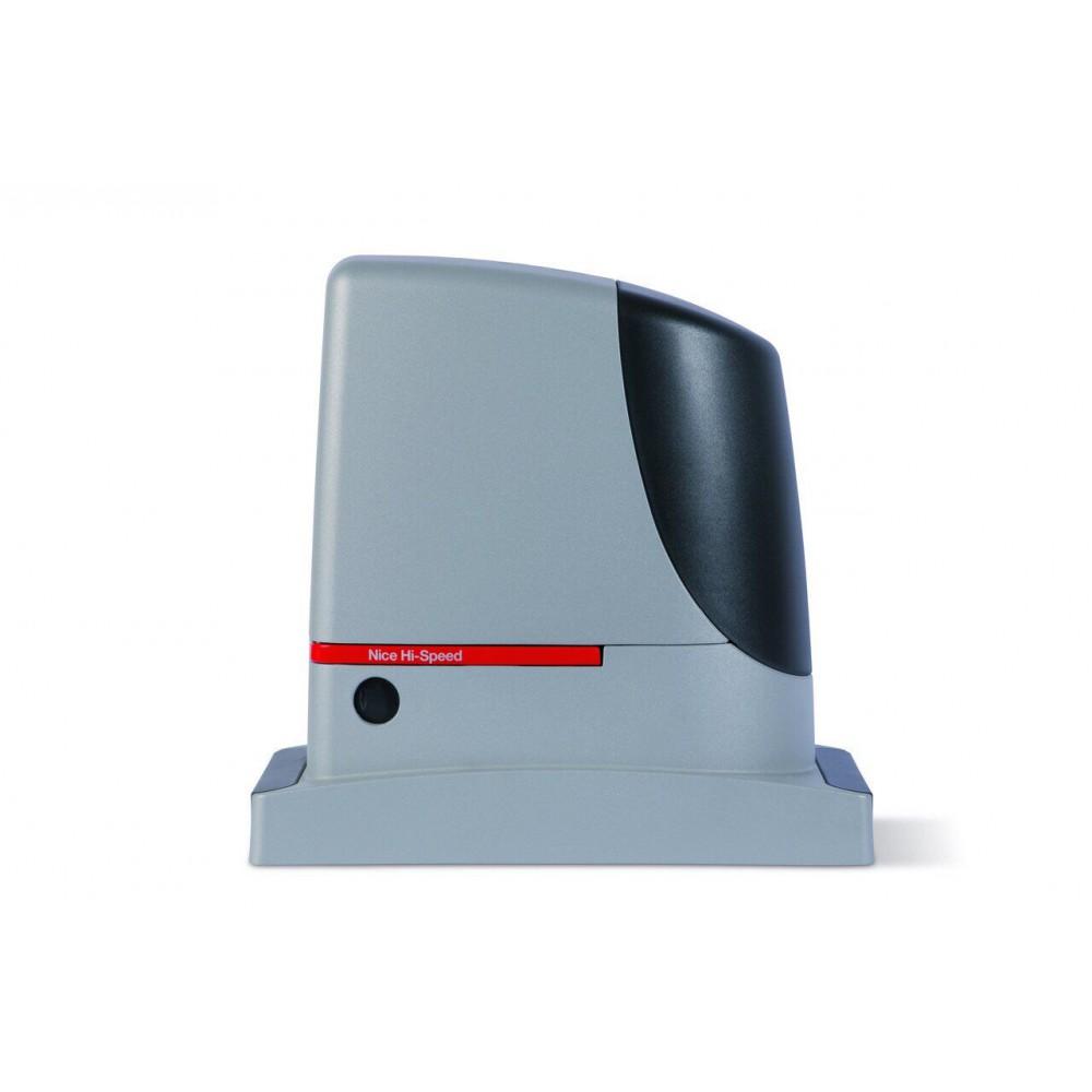 Автоматика для откатных ворот NICE RUN400HS