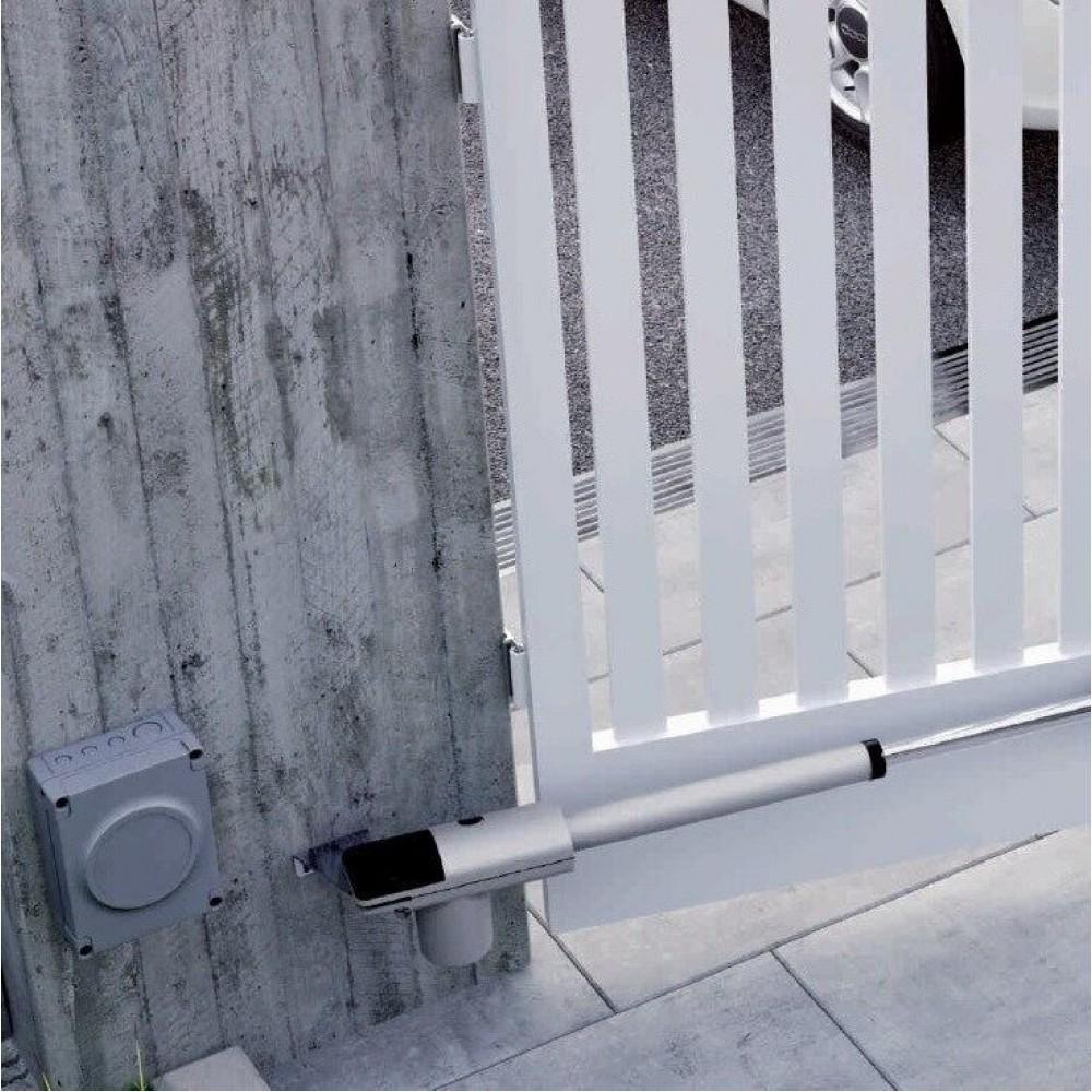 Автоматика для распашных ворот NICE TOO 3000 KLT
