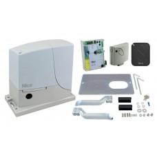 Автоматика для откатных ворот NICE ROX600 KLT