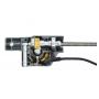 Автоматика (привод) Rotelli MT 400 распашных ворот до 600 кг