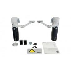 Автоматика для распашных ворот NICE Walky 2024 KCE/0