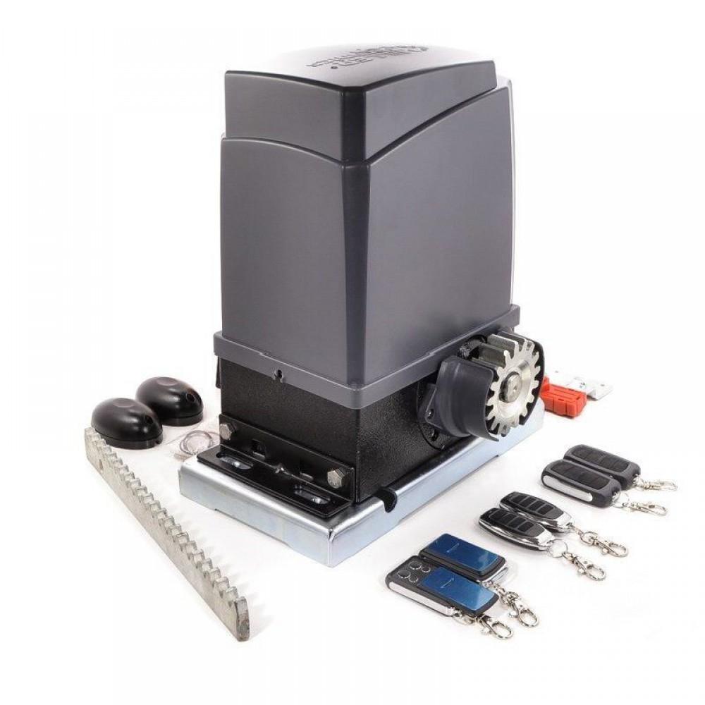 Автоматика для откатных ворот Miller Technics MT1000