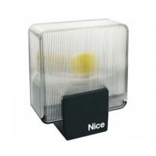 Сигнальная лампа NICE ELB со встроенной антенной