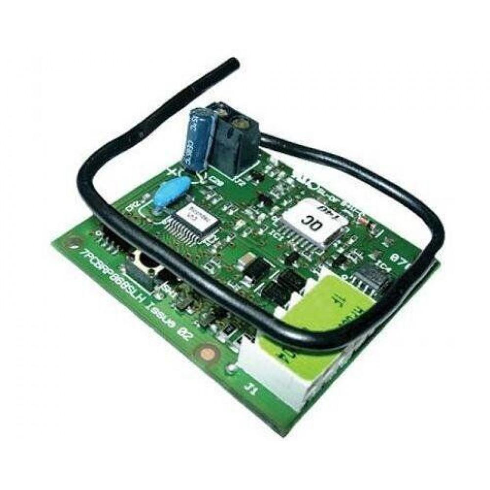 Приемник FAAC XF 433 МГц (встраивается)