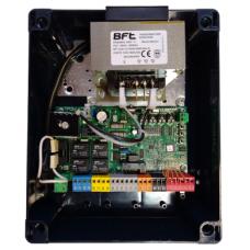 Контроллер автоматики для распашных ворот BFT ZARA BTL2 24V