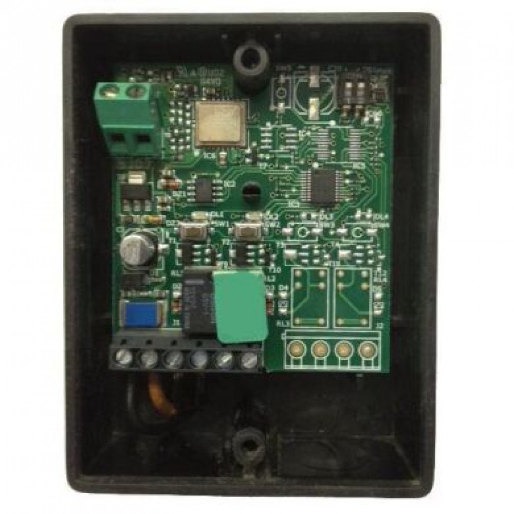 Внешний 2-х канальный приемник Genius XR2 433C GEN INTERMODO2