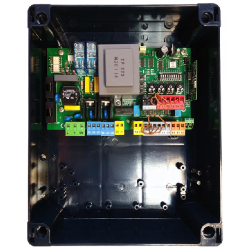 Контроллер автоматики для распашных ворот BFT ALENA SW2 230V