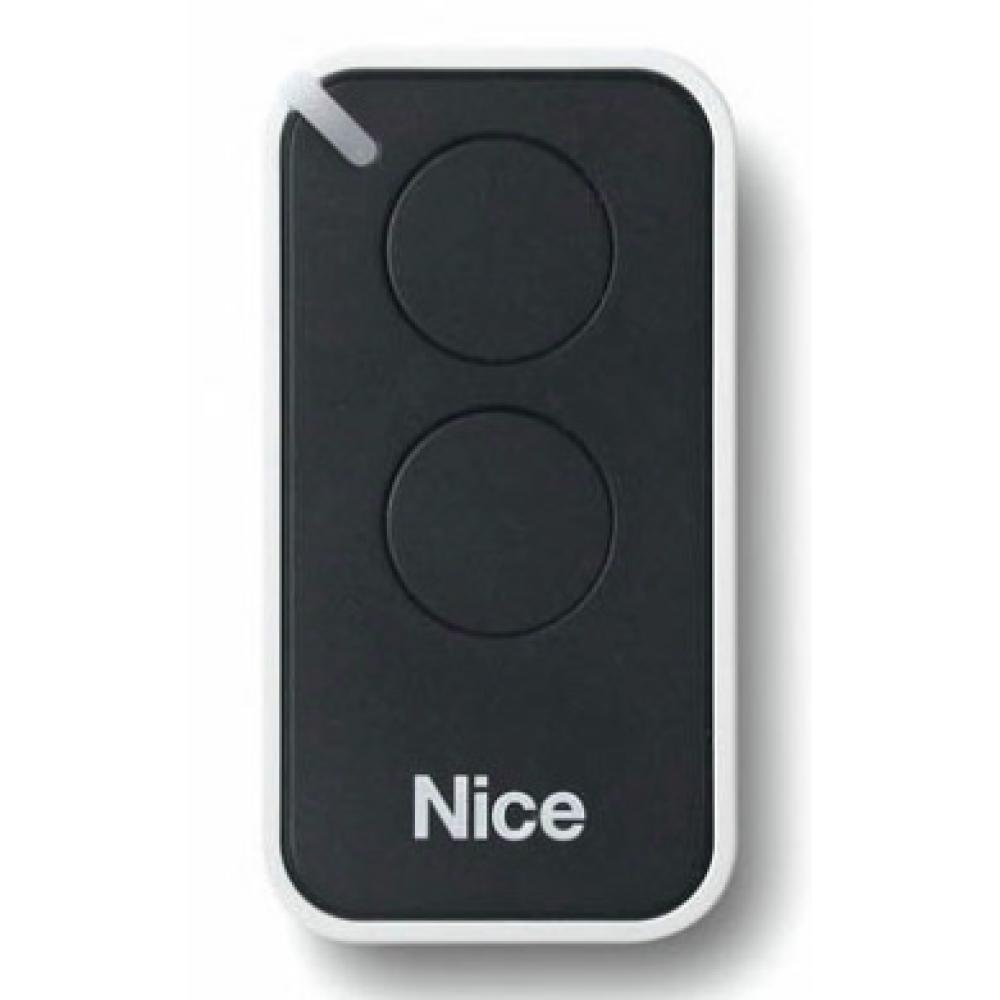 Пульт NICE 2-х канальный INTI2, динамический код