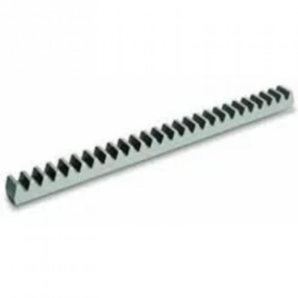 Зубчатая рейка FAAC 30x30 модуль 6 для привода 884МС 3РH