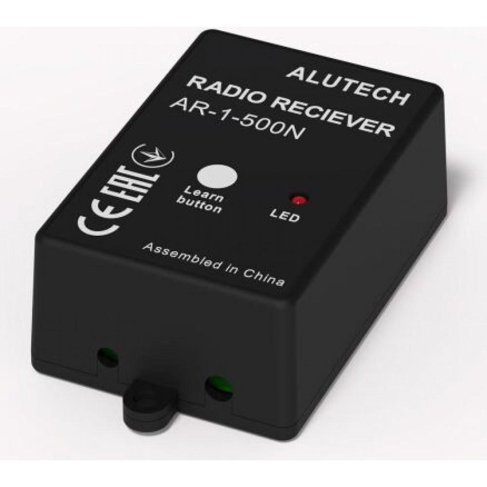 Радиоприемник ALUTECH универсальный
