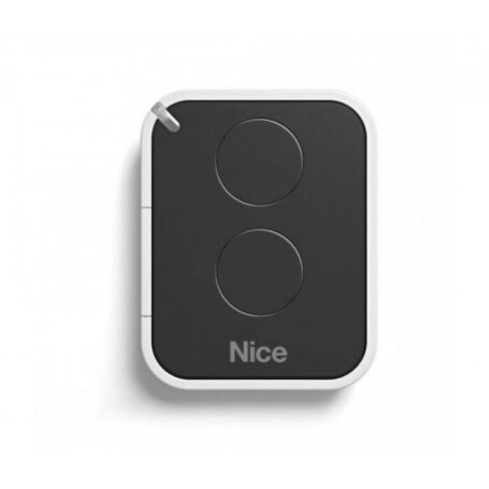 Пульт NICE 2-х канальный ON2E, динамический код