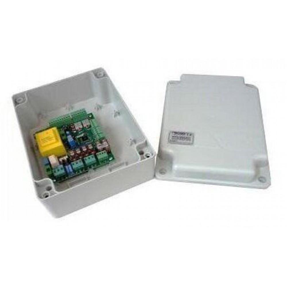 Блок управления ROGER A60/A для 2-х приводов