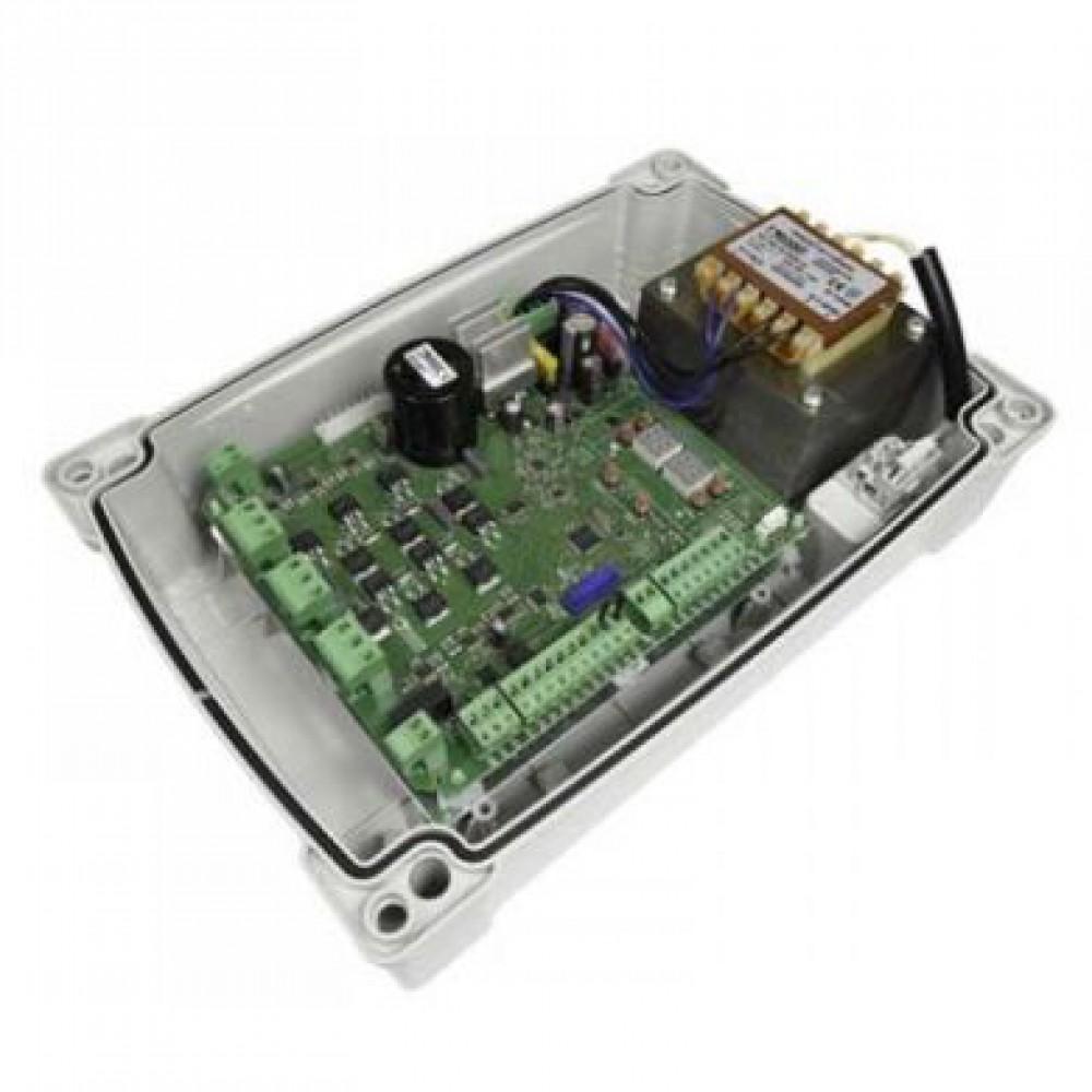 Микропроцессорный блок управления для распашных приводов 24-36В BRUSHLESS